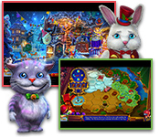 Christmas Stories: Alice's Adventures Collector's Edition