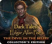 Dark Tales: Edgar Allan Poe's The Devil in the Belfry Collector's Edition